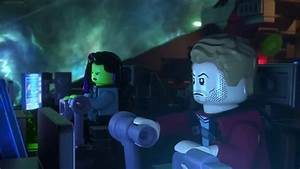 Watch LEGO Marvel Super Heroes – Guardians of the Galaxy ...