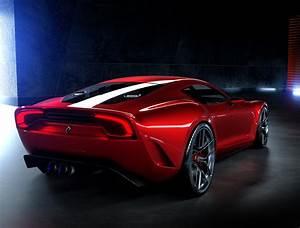 Ferrari 250 Gto Prix : new design of ferrari 250 gto vitalmag ~ Maxctalentgroup.com Avis de Voitures