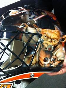 89 best images about NHL Hockey Goalie Masks on Pinterest ...