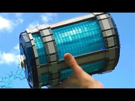 lego fortnite chug jug youtube