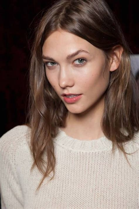 Karlie Kloss Height Weight Body Statistics Hair Nails