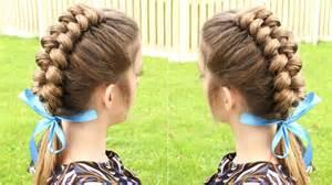 HD wallpapers easy school hairstyles updos