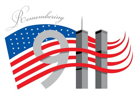 Remember 911 Clipart Clipground