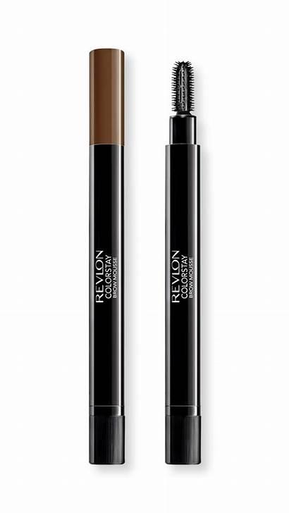 Revlon Brow Mousse Colorstay Eyebrow Gel Makeup
