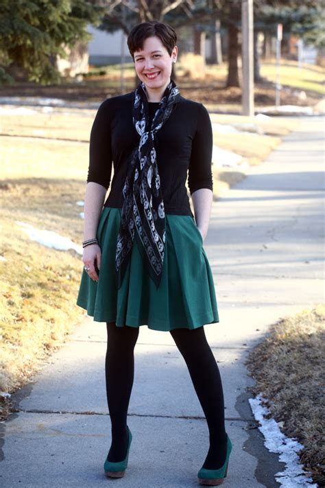Black opaque tights Archives - Already Pretty | Where style meets body image