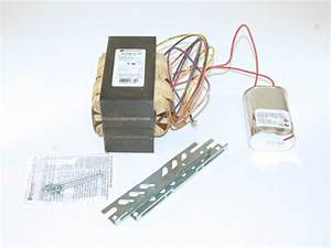 Universal Core And Coil Ballast Kit For 1000w High