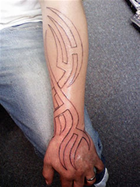 tattoos  men  forearm gallery great tattoos