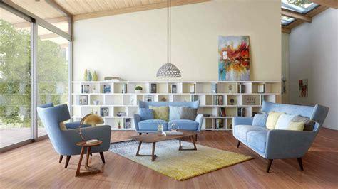 beautiful mid century modern living room ideas youll love