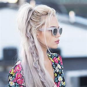 Coiffure Simple Femme : coiffure femme 2018 mi long ~ Melissatoandfro.com Idées de Décoration