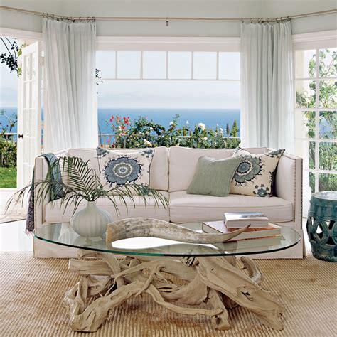 coastal living rooms our favorite modern interiors coastal living Modern