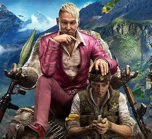 Far Cry 4 PC Benchmark Performance - HardwarePal
