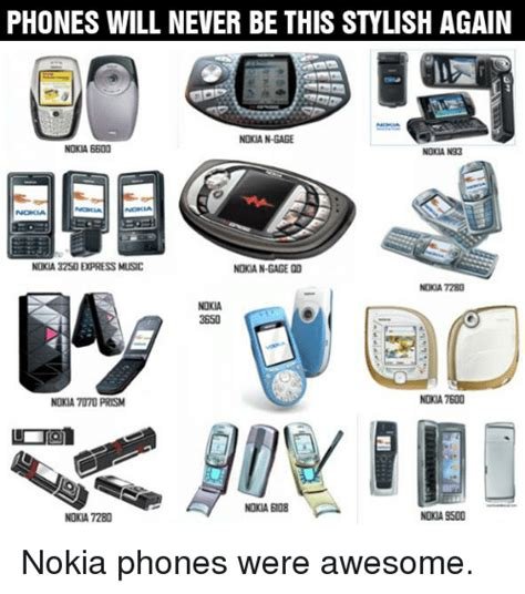 Nokia Memes - 25 best memes about nokia phones nokia phones memes