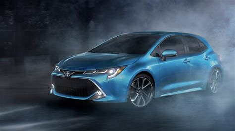 hatch      toyota corolla hatchback wows