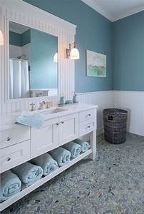 Best 25 blue bathrooms ideas on pinterest blue bathroom for Kitchen colors with white cabinets with texas star wall art