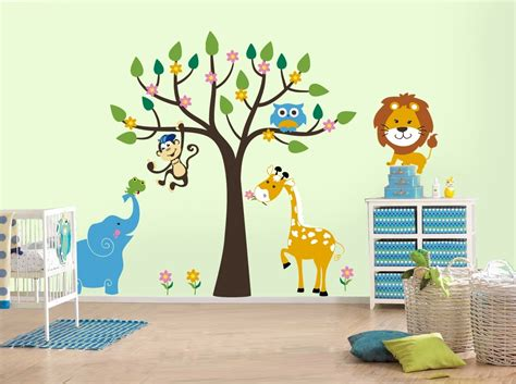 Tips To Choose The Best Kids Room Paint Ever For Perfect