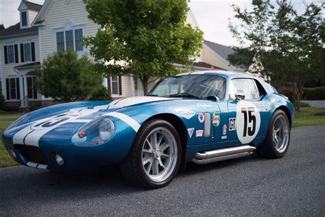 Daytona For Sale by 1964 Shelby Daytona Coupe For Sale