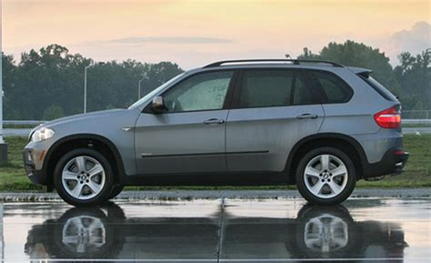 Service Manual [how To Remove On A 2007 Bmw X5