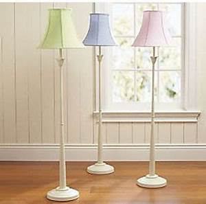 baby nursery floor lamps With floor lamp for girl nursery
