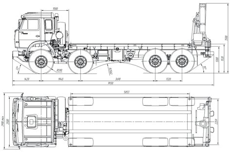 The drawing is presented in vector and raster formats ai, bmp, cdr, cdw, dwg, dxf, eps, gif, jpg, pdf, png, psd, pxr, svg, tif. Kenworth K100 Blueprints : Kenworth Toy Truck Plans | Wow Blog : This 1980 kenworth book details ...