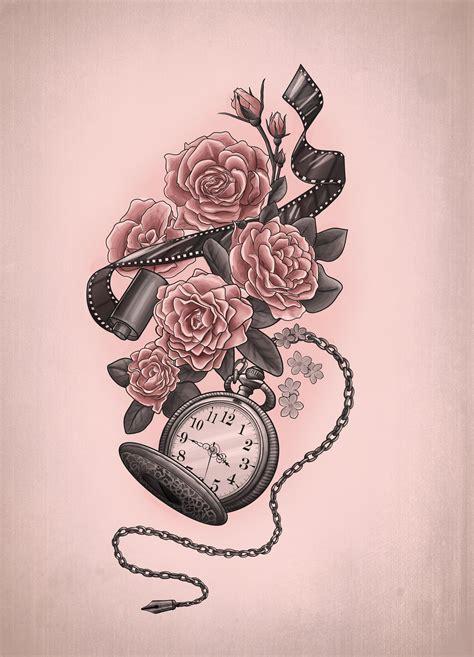 tattoo design mortani