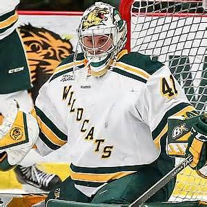 Tolvanen Earns 5th Straight Shutout; Closes In On Coveted ...