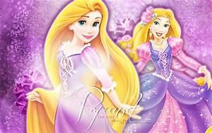 Disney Princess images Rapunzel ~ ♥ HD wallpaper and ...