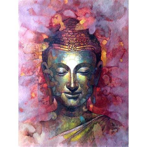 buddha painting  diamond painting kits oloee