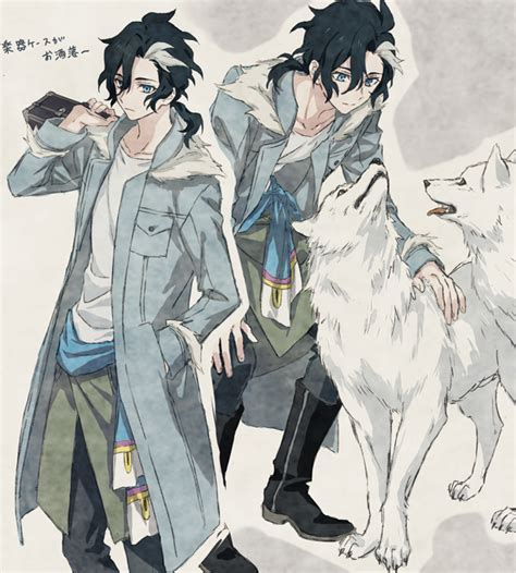 Pin by Ashi Surana on Sirius the Jaeger | Anime, Rysunki, Kpop