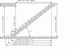 Construire Un Escalier Extérieur : construire un escalier la varlope ~ Melissatoandfro.com Idées de Décoration