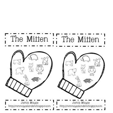 the mitten emergent reader kindergartenklub 534 | 58dda766fc70666a6778e8e96cb3599f the mitten holiday quote