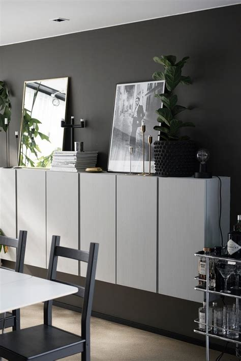 Ikea Arbeitszimmer Inspiration by Ivar Hack One Cabinet Five Looks Interior Design