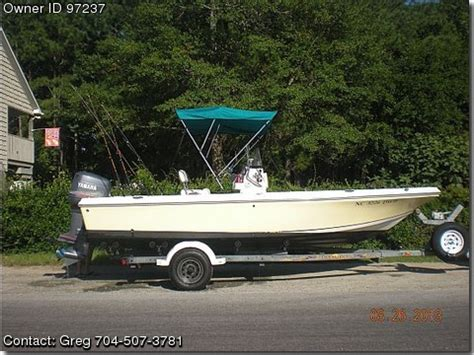Used Sailfish Boats For Sale By Owner by 2004 Sailfish 2100 Bay Boat Used Boats For Sale By Owners
