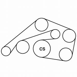 Mercedes Benz Clk320 Belt Routing Diagram From Best Value