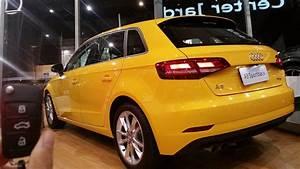 Audi A3 Sportback Ambiente 1 4 Tfsi Detalhes Interno E