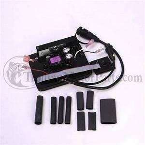 Minn Kota Terrova Control Board  12 Volt   Bluetooth   I