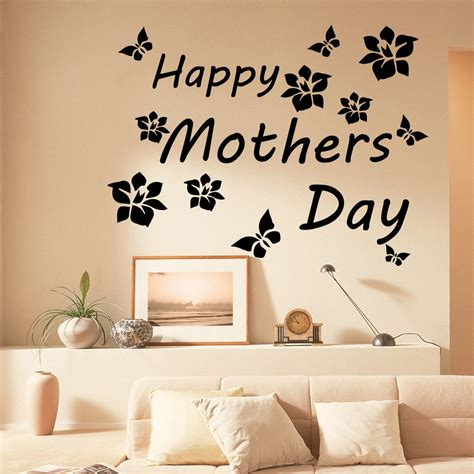 here s some quick tips for mother s day home decoration