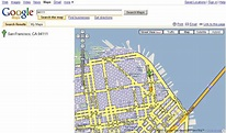 Google Maps Street View and Mapplets