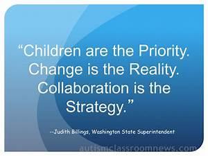Autistic Children Quotes. QuotesGram