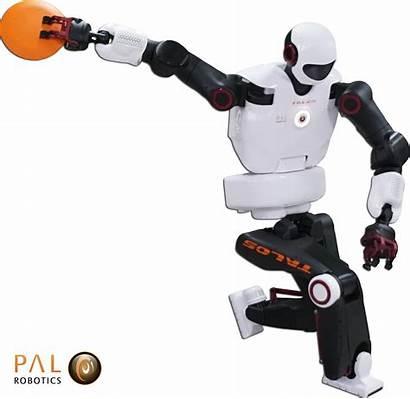 Robot Robots Humanoid Humanoids Background Future Robotics