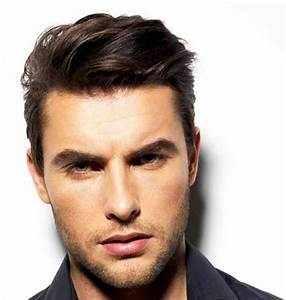 Hairstyles For Guys With Thin Hair Mens Hairstyles 2018