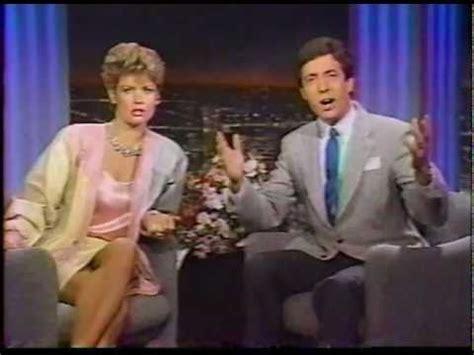 Mary Hart Memories: 1985 Birthday Wish From Entertainment ...