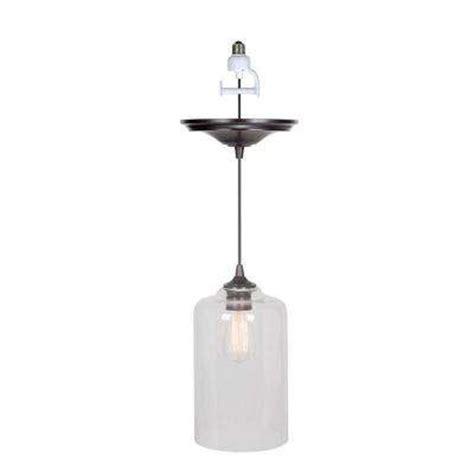 plug in ceiling fans home depot plug in pendant lights hanging lights the home depot
