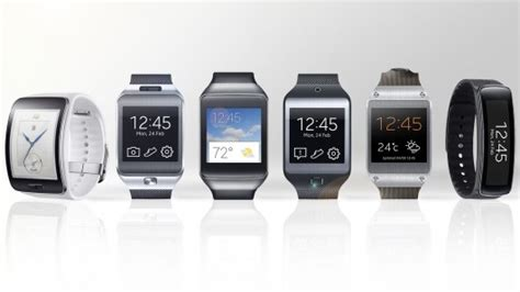 smartwatches compatible with iphone gear update samsung smartwatches now compatible with
