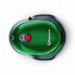Robot Tondeuse Grande Surface : robomow rx12 ~ Dode.kayakingforconservation.com Idées de Décoration