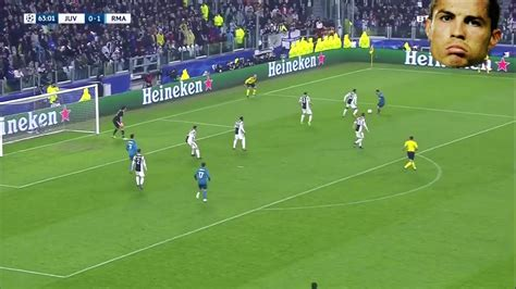 Cristiano Ronaldo Goal vs juventus 3/4/18 !! - YouTube