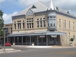 Uvalde, Texas - Wikipedia