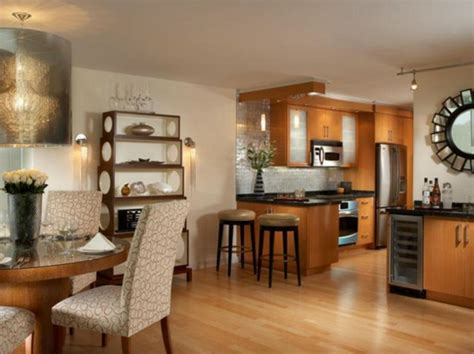 cuisine ouverte sur salle à manger et salon pin plan de cuisine ouverte sur salon images on