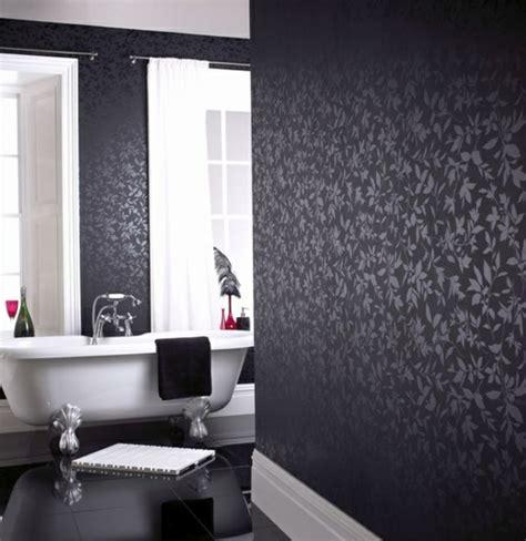 Badezimmer Tapete Ideen 90 neue tapeten farben ideen teil 2 archzine net