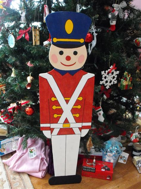 toy soldier  woodchuckcanuckcom