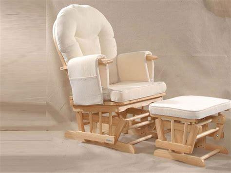 Chaise D'allaitement